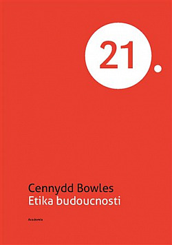 Etika budoucnosti obálka knihy