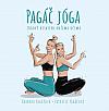 Pagáč jóga - Jógové desatero našima očima