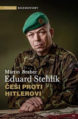 Češi proti Hitlerovi obálka knihy