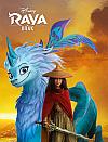 Raya a drak