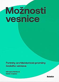 Možnosti vesnice - Michaela Hečková   Databáze knih