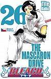 The Mascaron Drive