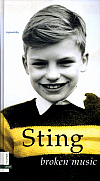 Sting: Broken Music