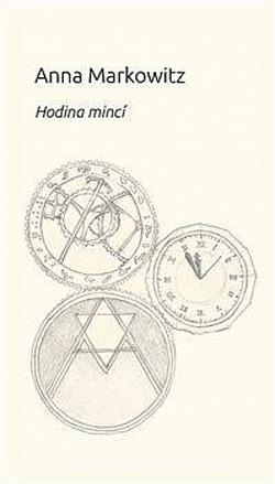 Hodina mincí obálka knihy
