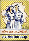 Dnešek a zítřek Plzeňského kraje