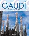 Gaudí - Architektonické dílo