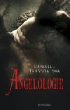 Angelologie obálka knihy