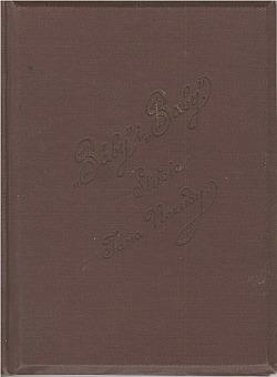 Báby i Baby obálka knihy