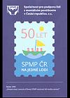 50 let SPMP ČR na jedné lodi