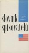 Slovník spisovatelů Spojené státy americké