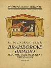 Bramborové divadlo