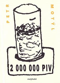 2 000 000 piv obálka knihy