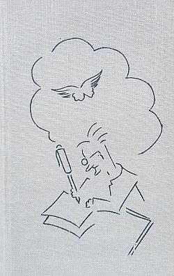 Marsyas čili na okraj literatury 1919-1931 obálka knihy