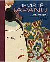 Jeviště Japanu: Ósacký a kjótský dřevořez ve sbírce Národní galerie Praha