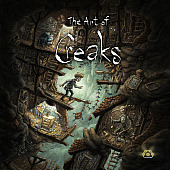 The Art of Creaks
