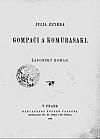 Gompači a Komurasaki