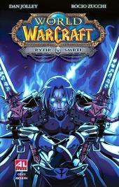 World of Warcraft: Rytíř smrti