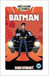 Batman: Plnou rychlostí