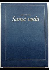 Samá voda obálka knihy