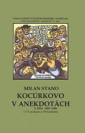 Kocúrkovo v anekdotách, 2. diel roky 1993 - 1998