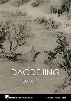 Daodejing obálka knihy