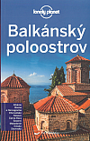 Balkánský polostrov