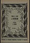 Výbor spisů J. Herbena