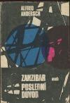 Zanzibar aneb Poslední důvod