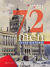 72 jmen české historie