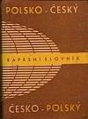 Polsko-český a česko-polský kapesní slovník