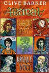 Abarat: Magické dny krvavé noci