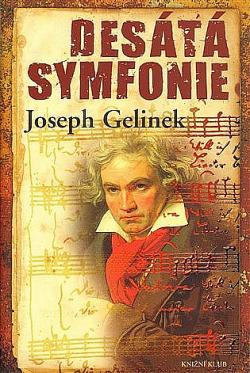 Desátá symfonie obálka knihy