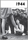 1944 - Jaké to tenkrát bylo aneb Co se stalo v roce, kdy jste se narodili