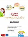 Učíme se (nejen) česky: učebnice češtiny pro neslyšící děti