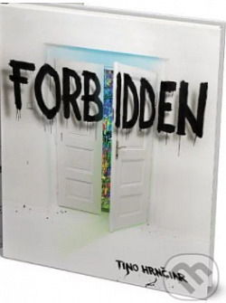 Forbidden obálka knihy