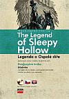 Legend of Sleepy Hollow / Legenda o Ospalé díře (dvojjazyčná kniha)