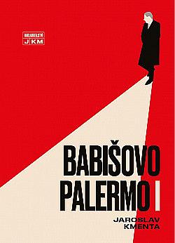 Babišovo Palermo I obálka knihy