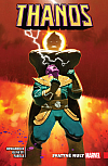 Thanos: Svatyně nuly