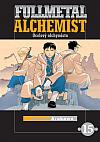 Ocelový alchymista 15