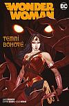 Wonder Woman 8: Temní bohové