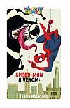 Spider-Man a Venom: Trable na druhou