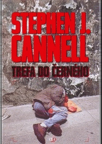 cold hit cannell stephen j