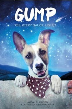 Gump – pes, který naučil lidi žít (filmové vydání) obálka knihy