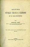 Kulturní styky Čech s cizinou až do válek husitských