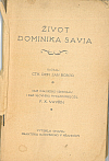 Život Dominika Savia