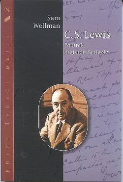 C. S. Lewis: Poutník krajinou fantazie obálka knihy