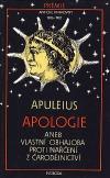 Apologie, aneb, Vlastní obhajoba proti nařčení z čarodějnictví