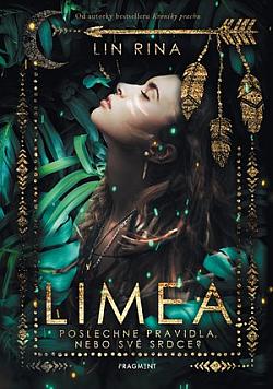 Limea obálka knihy