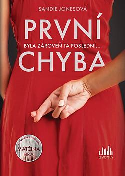 První chyba – skvělý psychologický román