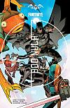 Batman / Fortnite: Bod nula (souborné vydání)